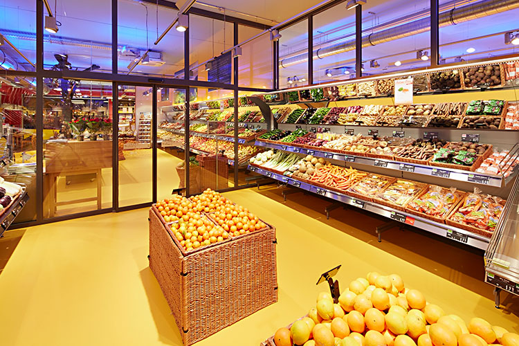 Knöller - Biomarkt