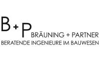 Logo Bräuning + Partner