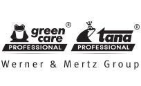 Logo Werner & Mertz Group