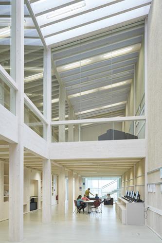 Gymnasium Diedorf